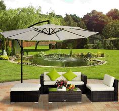 rattan outdoor garden patio furniture lounger sofa set wicker conservatory 5pc ebay uk