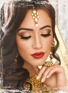 Makeup, Bridal, London, Party