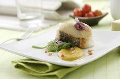 Salsa de mostaza para pescado