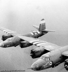 B-26 Marauder | 9th Air Force | Juin 1944 - June 1944