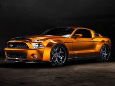 Owner of this awesome Super Snake now has a body and sound system worthy of a car with 850 hp.