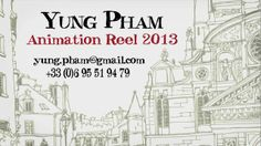 Character Animation Showreel Spring 2013 on Vimeo