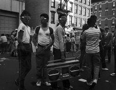 Late 70s/early 80s NY