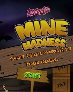 Play Free Online Scooby Doo Mine Madness Game in freeplaygames.net! Let's play friv kids games, scooby doo games, play free online cartoon network games, play scooby doo games. #PlayOnlineScoobyDooMineMadnessGame #PlayScoobyDooMineMadnessGame #PlayFrivGames #PlayScoobyDooGames #PlayFlashGames #PlayKidsGames #PlayFreeOnlineGame #Kids #CartoonNetwork #Friv #Games #OnlineGames #Play #ScoobyDooGames Online Fun, Online Games, Fun Games, Games For Kids, Scooby Doo Games, Lets Play, Cartoon Network, Madness, Free