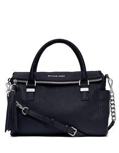 Michael Kors Handbag, Weston Medium Satchel