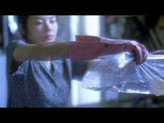 "The Cranberries' ""Dreams"" sung in Mandarin in Wong Kar Wai's film Chungking Express."
