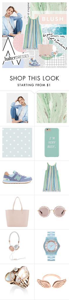 """I don't want your body but I hate to think about you with somebody else. Our love has gone cold, you're intertwining your soul with somebody else. ♥"" by sssdmr ❤ liked on Polyvore featuring Möve, MANGO, New Balance, Missoni, Mansur Gavriel, Miu Miu, Frends, Marc by Marc Jacobs, Sandra Dini and Aamaya by priyanka"