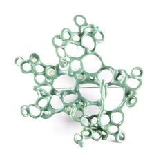 Andreia Rollot Miguel, H20 collection, brooch