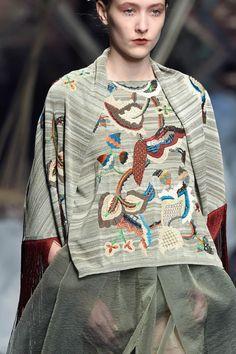 Antonio Marras   Milan Fashion Week   Spring Summer 2016