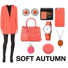 SOFT AUTUMN