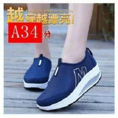 Jual Sepatu Wanita Branded Berkualitas | Lazada.co.id