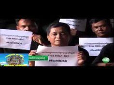Khmer Hot News | CNRP | Sam Rainsy | 2016/05/17/#7 | Khmer News | Cambod...