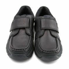 Lewis, Black Leather Riptape Boys School Shoes http://www.startriteshoes.com/boys-shoes/school-shoes/lewis-black-leather