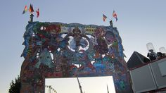 Schueberfouer! Luxembourg annual fair - 672 year tradition!//I would love to go to this fair!!