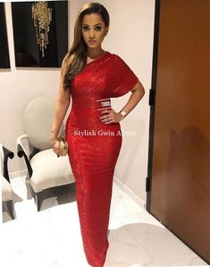 Aso ebi lace gown styles beautiful Aso ebi Long gown Lace for wedding Lace Gown Styles, Ankara Dress Styles, African Lace Dresses, African Fashion Dresses, Classy Dress, Classy Outfits, Nigerian Outfits, Nigerian Dress, Dinner Gowns