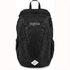 JanSport Ember Backpack #backtoschool #school #kids #backpack #jansport #modells #black