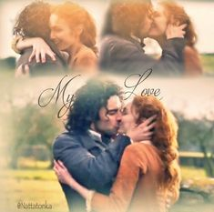 """Ross&Demelza Poldark (@poldark.forever) on Instagram: """"❤❤❤ a Love that only THEY can show do truly even if ... ❤❤❤ #Poldark #Romelza #EleanorTomlinson…"""""""