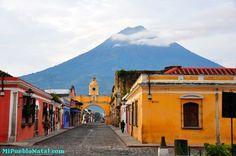 antigua guatemala fotos - Buscar con Google