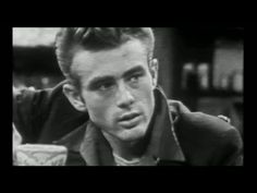 ▶ James Dean, a Long Time Till Down - YouTube