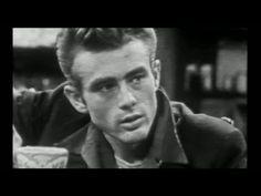 ▶ James Dean, a Long Time Till Down - YouTube
