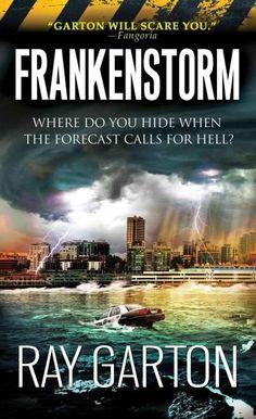 Frankenstorm