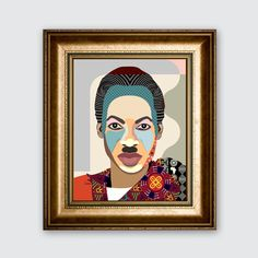 Julius Nyerere, Office Prints, Black Pride, North Africa, Politicians, Poster Wall, Famous People, Pop Art, African