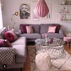 70 grey small living room apartment designs to look amazing 28 - Home Design Ideas
