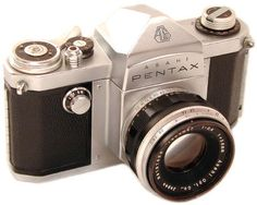 Celebrity Pentax Sighting - Photo.net Pentax Forum