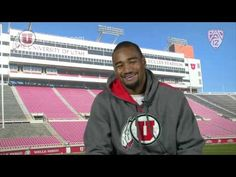 Try and guess DE Nate Orchard's favorite classes, then watch this week's Get to Know U