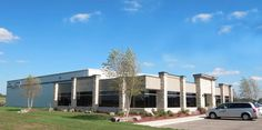 Kingdom Construction, Cambridge, ON - Steelway Building Systems