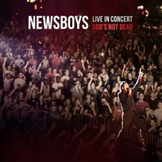 With former dcTalk member Michael Tait on vocals, the newsboys continue to be one of Christian music's most popular and compelling groups and are known for their incredible live show. Now, fans can bring that live show home with Live in Concert: God's Not Dead.