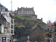 Edinburgh, Scotland  Full of culture and warmth. True Music lovers live in this place.