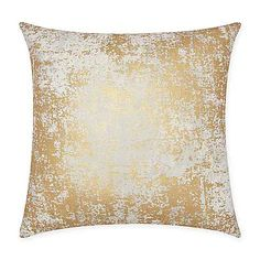 Product image for Mina Victory Distressed 20-Inch Square Throw Pillow Collection