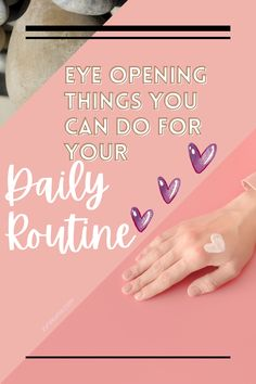 Reddit is a great place to find helpful personal growth or self-care tips. In this post, I'll share with you some great advice from Redditors on the top 10 things to add to your daily routine (that should take 5 minutes or under). | #morningroutine | #bedtimeroutine | night routine | quarantine routine | #morning My Dentist, Self Care Activities, Night Routine, Eye Strain, Journal Prompts, Self Development, Getting Old, Self Improvement, Improve Yourself