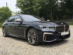 Bavarian Motor Works, Bmw 7 Series, New Bmw, Bmw Cars, Sexy Cars, Cars Motorcycles, Motors, Dream Cars, Luxury