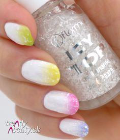 nail art, color nail
