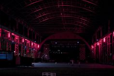 Milan, August Main stage at Carroponte, a place for concerts and cultural activities located in former Breda iron and steel factories, founded in 1916 and closed in Factories, Concerts, Milan, Maine, Stage, Activities, Places, Lugares
