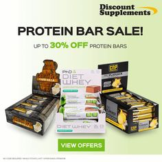 PROTEIN BAR SALE TODAY! Bars, Diet Bars, Flapjacks & Cookies. Top Brands! Over 70 bars! #CNP #Grenade #QuestNutrition #PhDNutrition #SciMX #Snickers #Mars #proteinbars