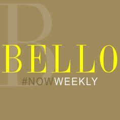 BELLO mag #154 - Peecho