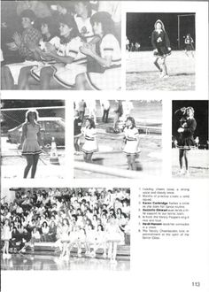 more yearbook