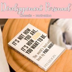 Développement personnel - personnal development #productivité #productivity #developpementpersonnel