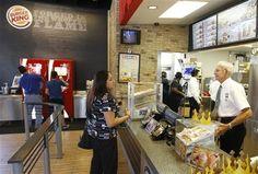 Fast Food Restaurants Positions | Fast food restaurants, featuring mcdonalds burger. Stacker ...