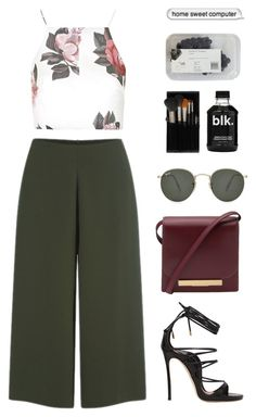 Designer Clothes, Shoes & Bags for Women Classy Outfits, Stylish Outfits, Girl Outfits, Work Fashion, Fashion Women, Women's Fashion, Street Fashion, Summer Outfits For Teens, Spring Outfits