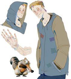 This is the most terrifying fucking thing ever what the fuck Disney Pixar, Art Disney, Disney And Dreamworks, Disney Cartoons, Disney Magic, Cartoon As Anime, Cartoon Art, Anime Art, Character Drawing