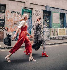 Dashing into Monday! London Fashion Bloggers, Paris Fashion, Parisian Style, 50th, Your Style, Summer Outfits, Outfit Ideas, Summer Clothing, Outfit Summer