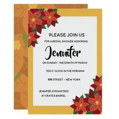 Bridal Shower Invitation Wedding - wedding invitations cards custom invitation card design marriage party