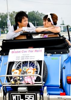 Bridal Car, Car Rental, Baby Strollers, Children, Wedding, Kitchens, Baby Prams, Young Children, Valentines Day Weddings