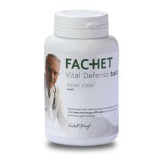 Fachet Vital Defense Plus - Dr. Coconut Oil, Jar, Food, Essen, Meals, Yemek, Jars, Eten, Glass