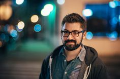 Issue 128: Interview with Austin Kleon, the Texas-based writer, drawer, and author of Newspaper Blackout, How to Steal Like An Artist, and Show Your Work! http://thegreatdiscontent.com/austin-kleon (Photo by Ryan Essmaker)