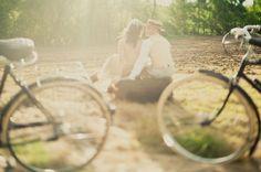 CURITIBA CYCLE CHIC: Amor e Inspiração Vintage